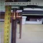 "1"" SCREW/NUT W/ACTUATOR 6:1"