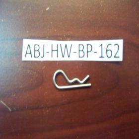 ".093""X1-5/8""Bridge Pin SS"